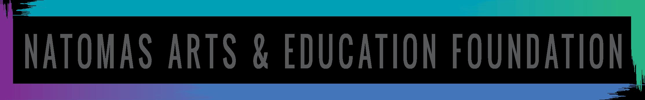 Natomas Arts & Education Foundation
