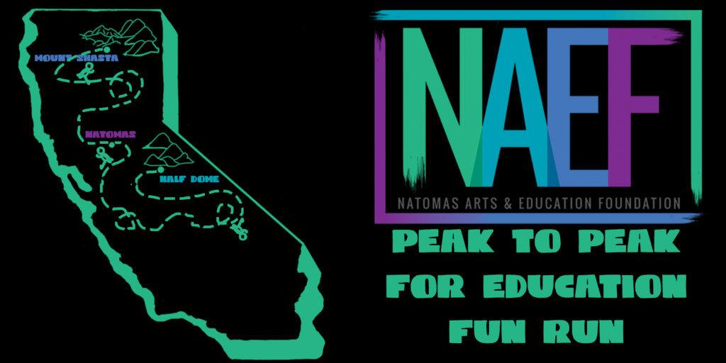 NAEF 2021 Fun Run